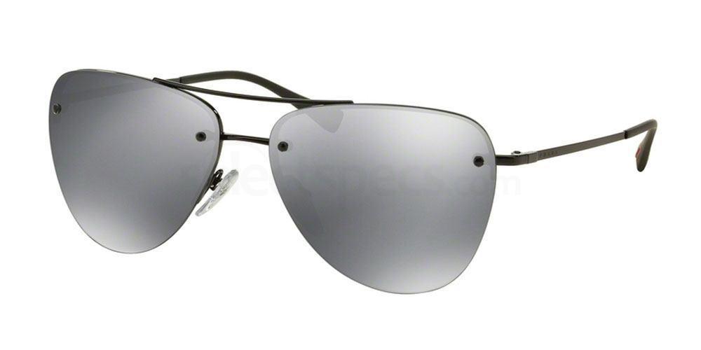 7AX5L0 PS 53RS Sunglasses, Prada Linea Rossa
