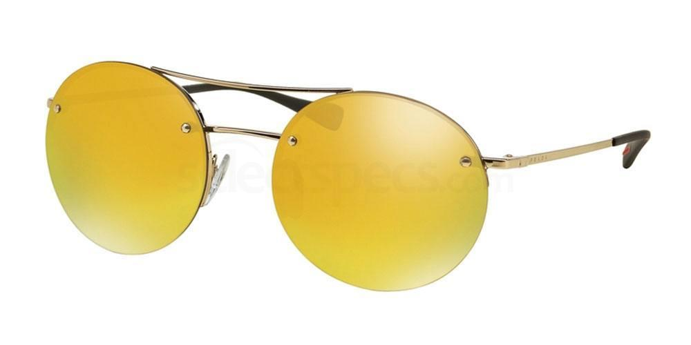 Prada Linea Rossa PS 54RS sunglasses