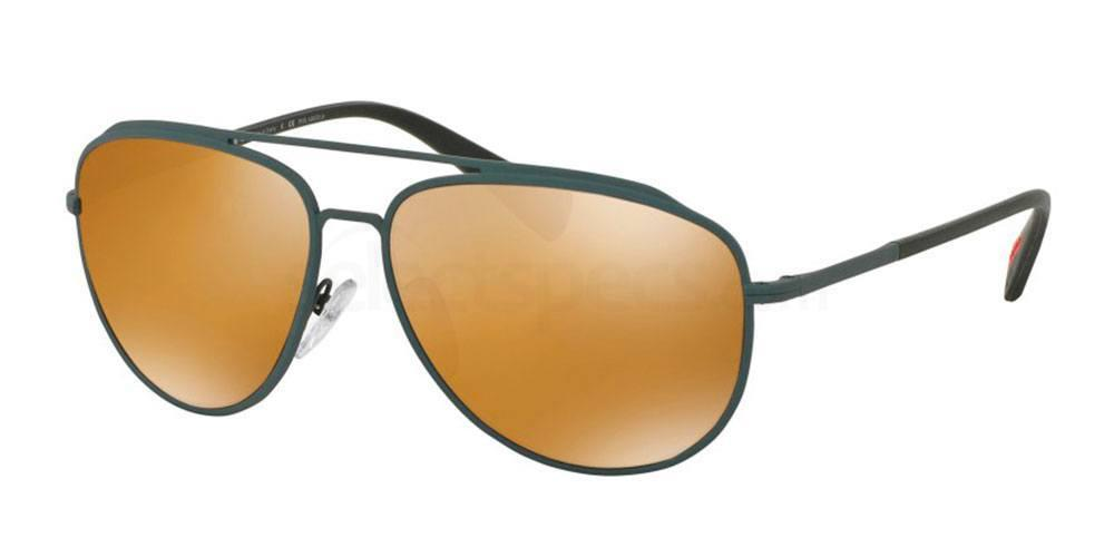 UFI5N2 PS 55RS Sunglasses, Prada Linea Rossa