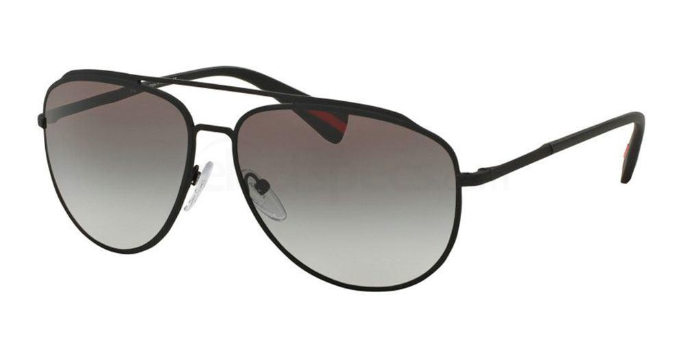 DG00A7 PS 55RS Sunglasses, Prada Linea Rossa