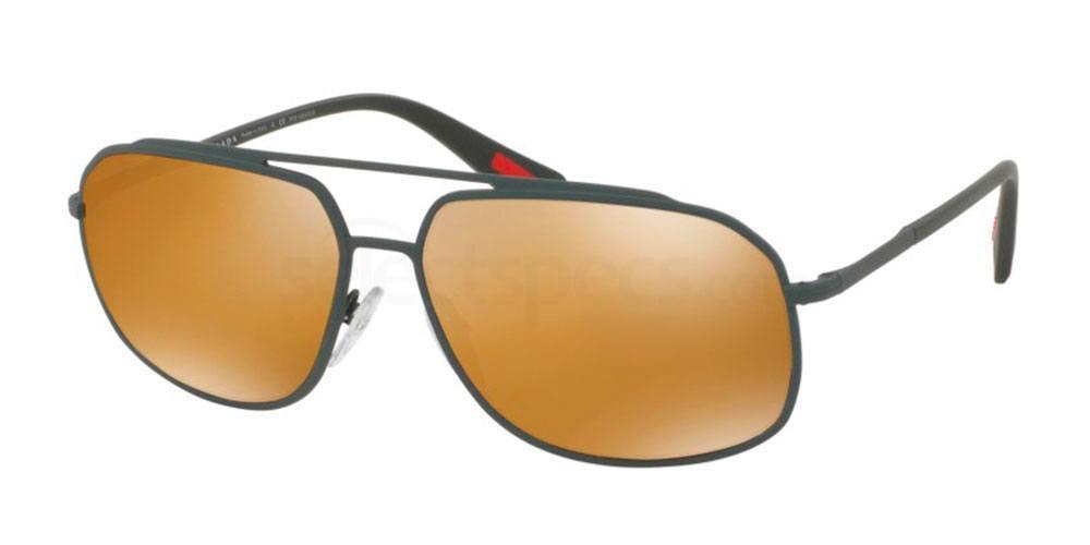 UFI5N2 PS 56RS Sunglasses, Prada Linea Rossa