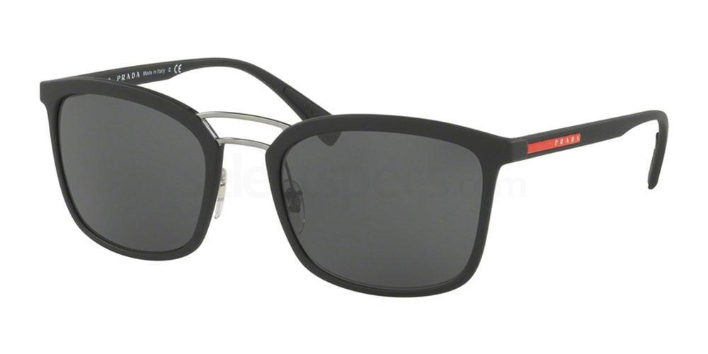 DG05S0 PS 03SS Sunglasses, Prada Linea Rossa