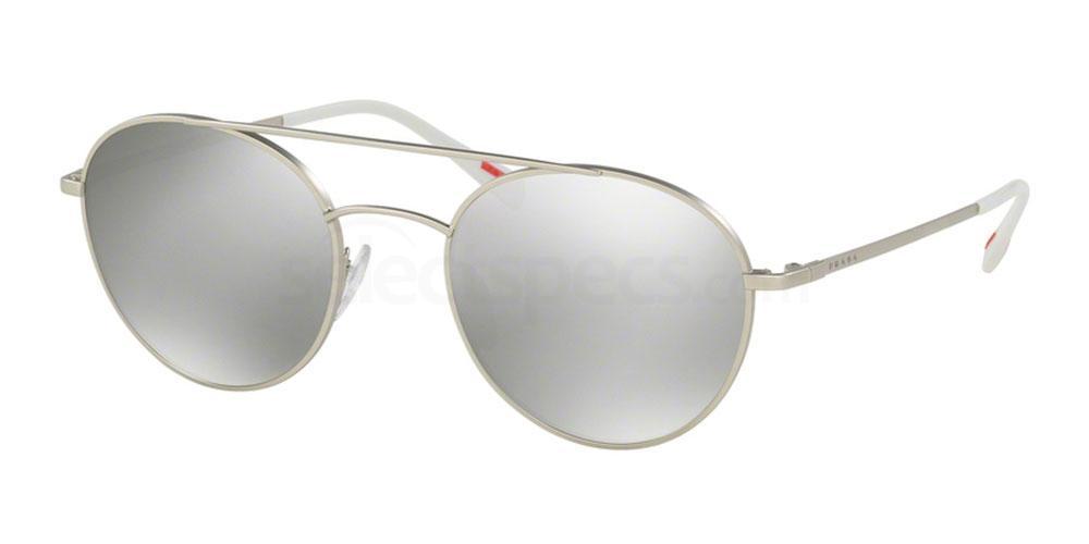 1AP2B0 PS 51SS Sunglasses, Prada Linea Rossa