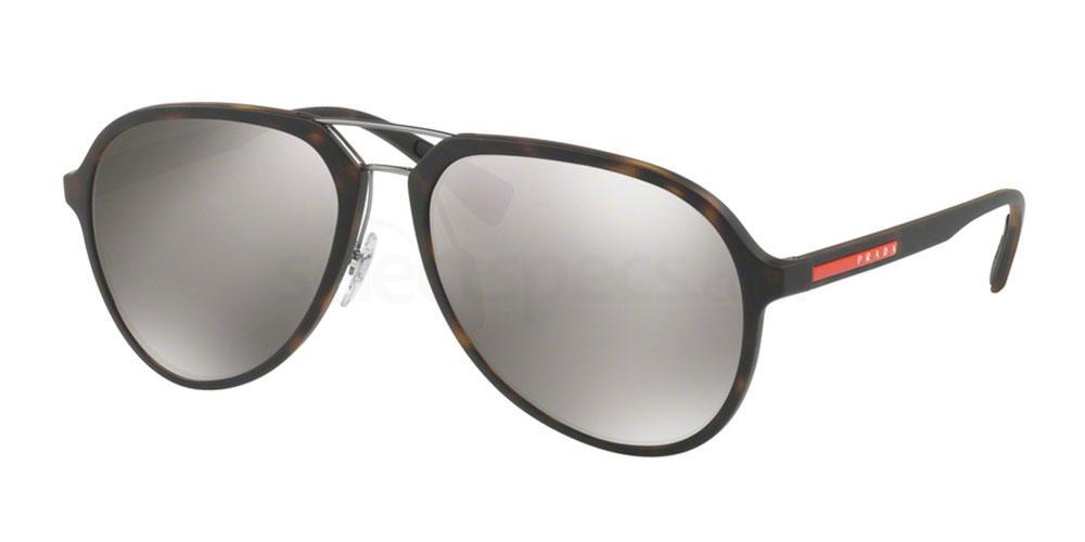 U615K0 PS 05RS Sunglasses, Prada Linea Rossa