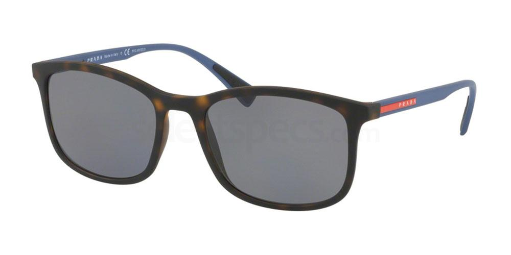 U61144 PS 01TS Sunglasses, Prada Linea Rossa
