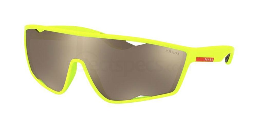 4461C0 PS 09US Sunglasses, Prada Linea Rossa
