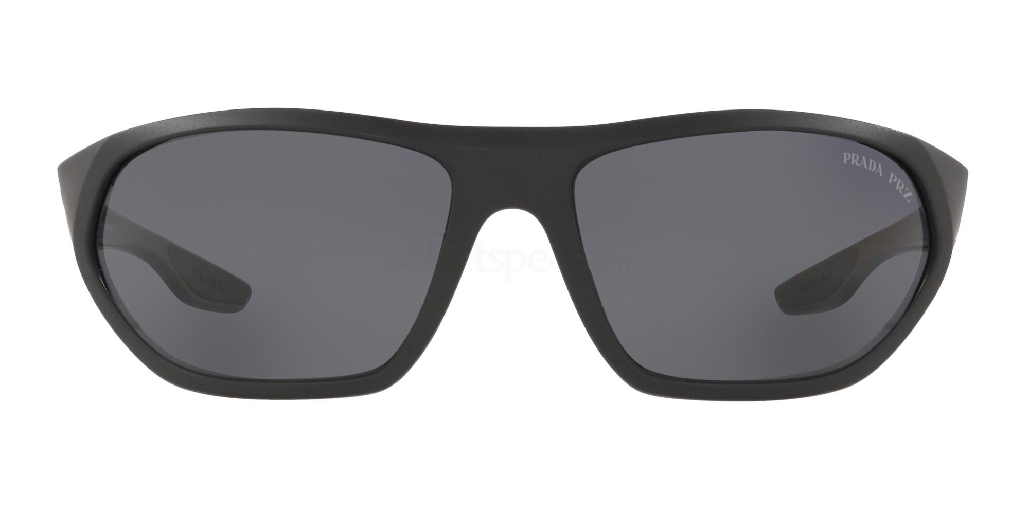 1BO5Z1 PS 18US Sunglasses, Prada Linea Rossa