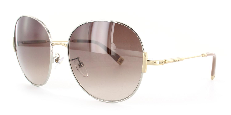 0377 SES859 Sunglasses, Escada