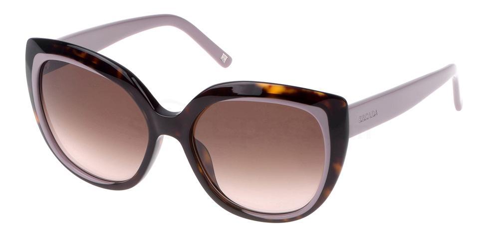 0722 SES391 Sunglasses, Escada