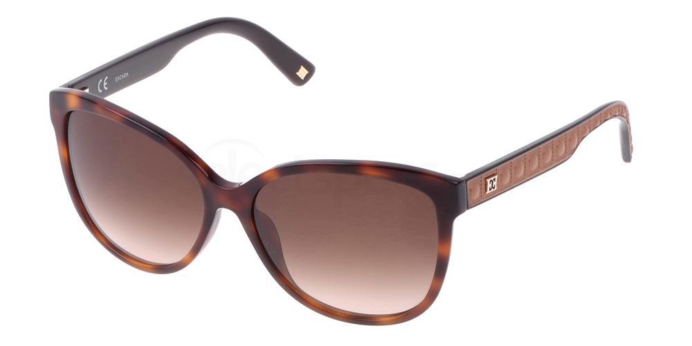 0752 SES394 Sunglasses, Escada