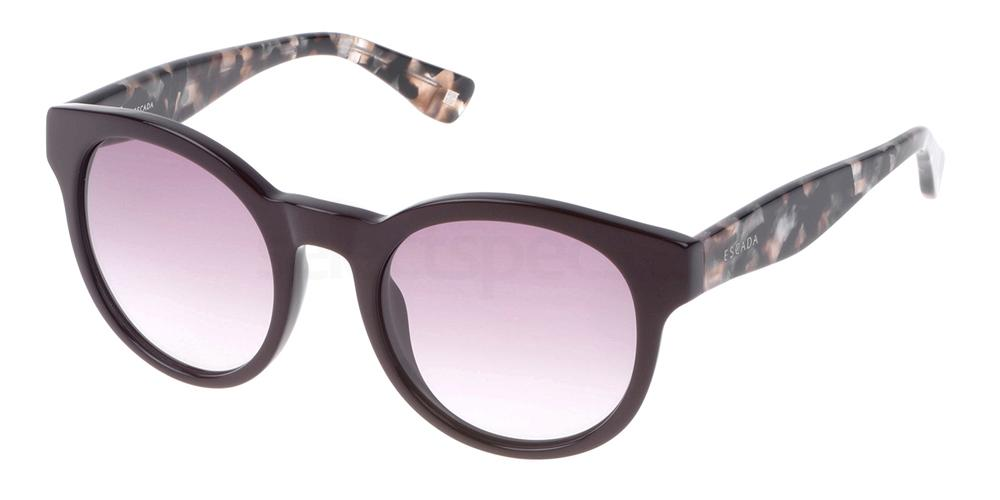 09M4 SES395 Sunglasses, Escada