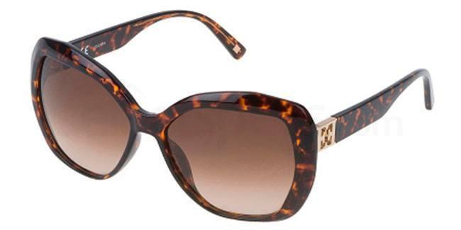 0978 SES398 Sunglasses, Escada
