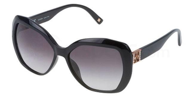 Z42S SES398T Sunglasses, Escada
