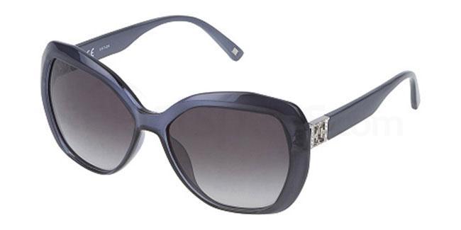 0ARE SES398T Sunglasses, Escada