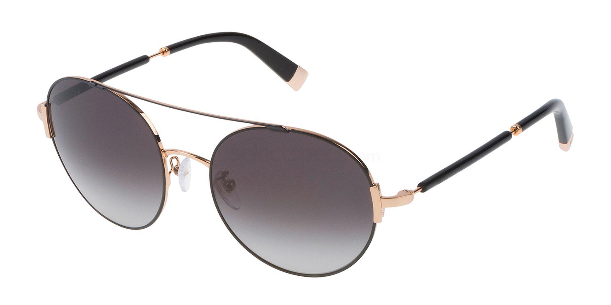 0301 SES888 Sunglasses, Escada