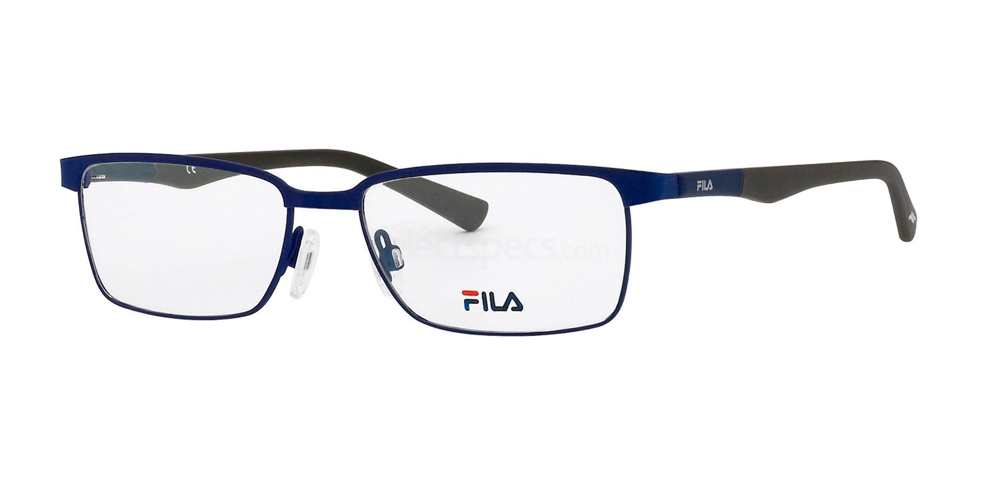 0KAB VF9761 Glasses, Fila