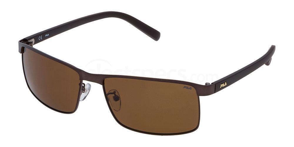 K05P SF9833 Sunglasses, Fila