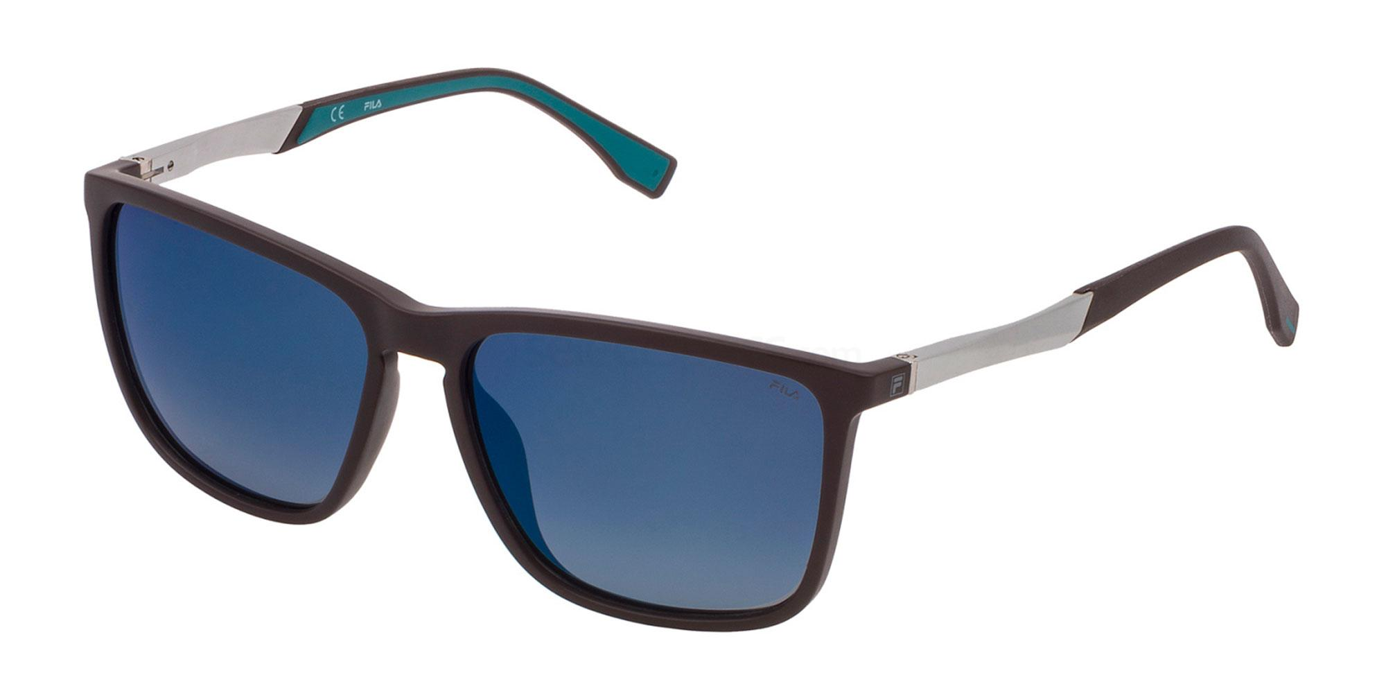 6XKB SF9248 Sunglasses, Fila