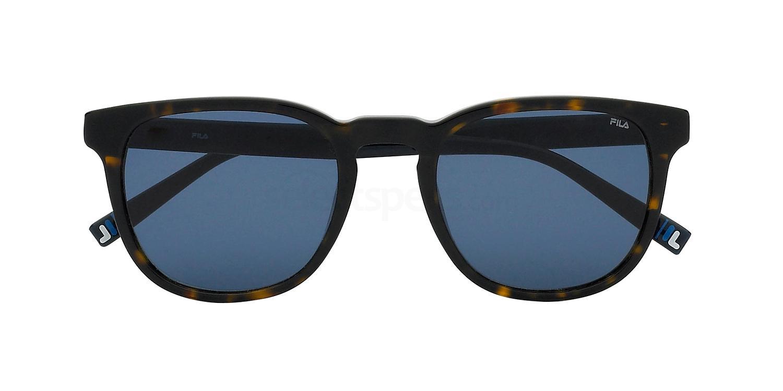 0722 SF9392V Sunglasses, Fila