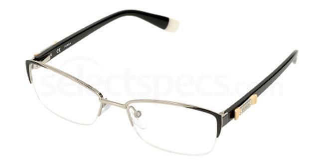 0583 VU4306S Glasses, Furla