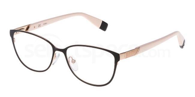 0301 VU4335 Glasses, Furla