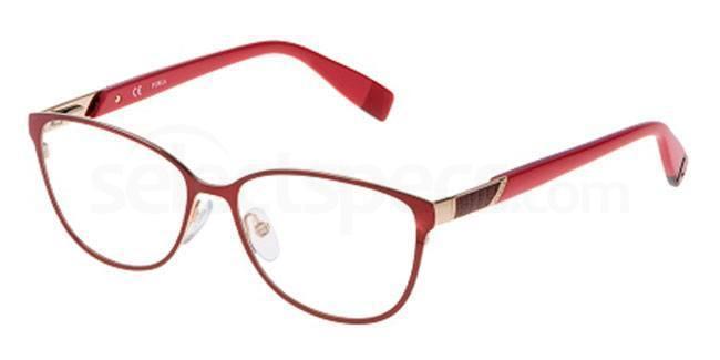 0307 VU4335 Glasses, Furla