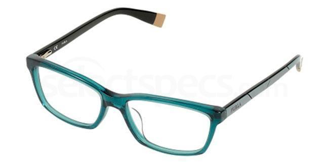 0874 VU4877 Glasses, Furla