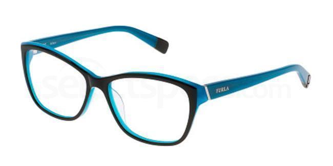 0AHV VU4908 Glasses, Furla