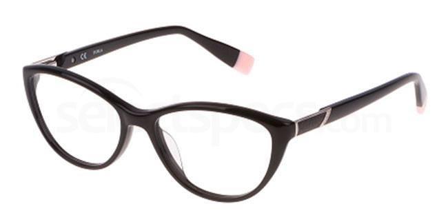 0700 VU4941 Glasses, Furla