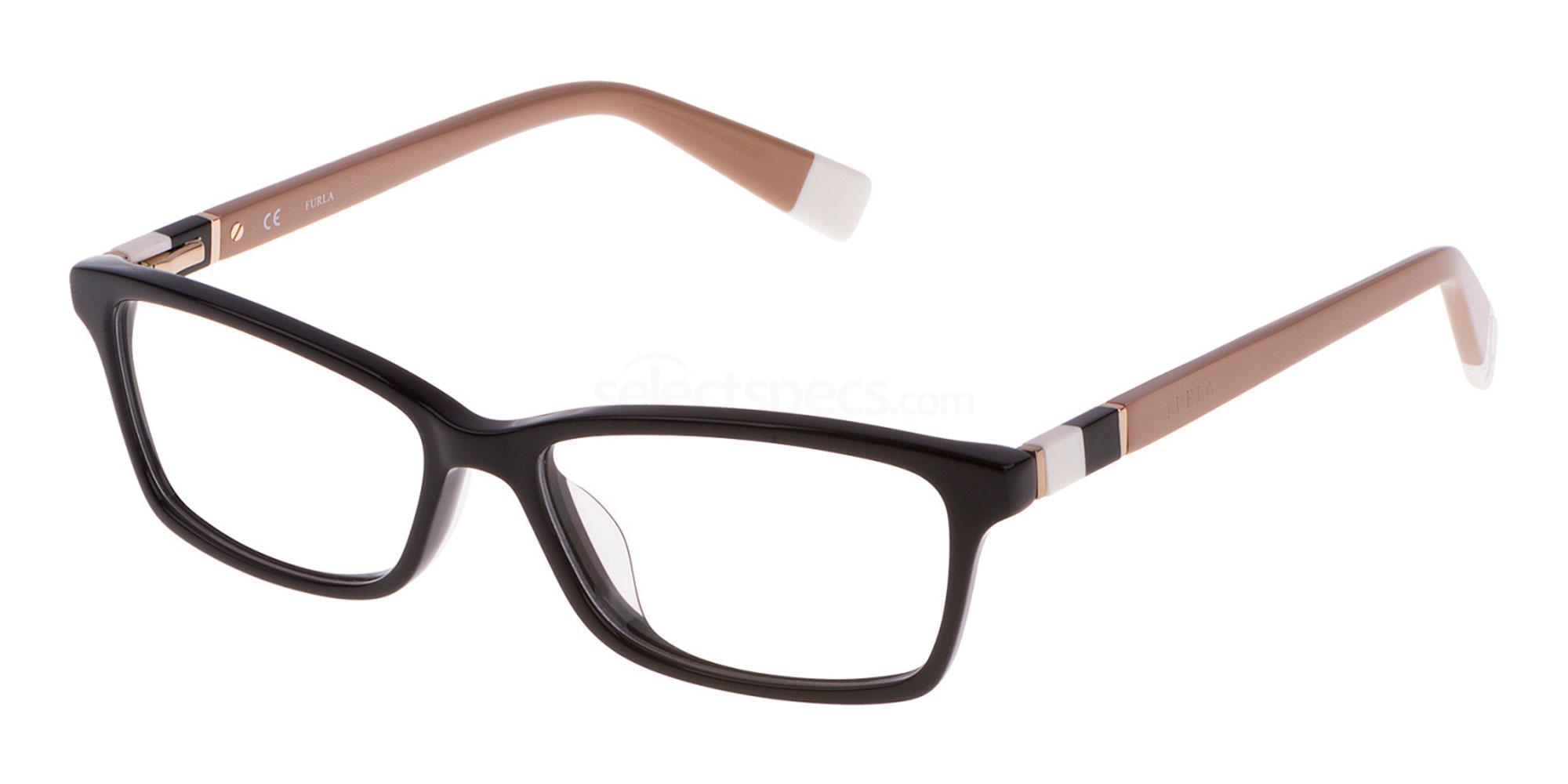 0700 VU4945 Glasses, Furla