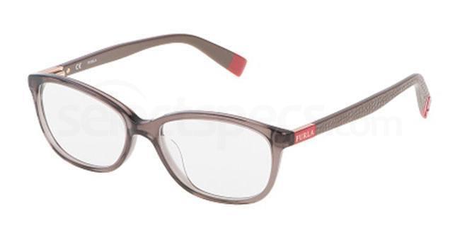 06S9 VU4974 Glasses, Furla