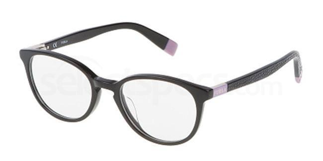 0700 VU4975 Glasses, Furla