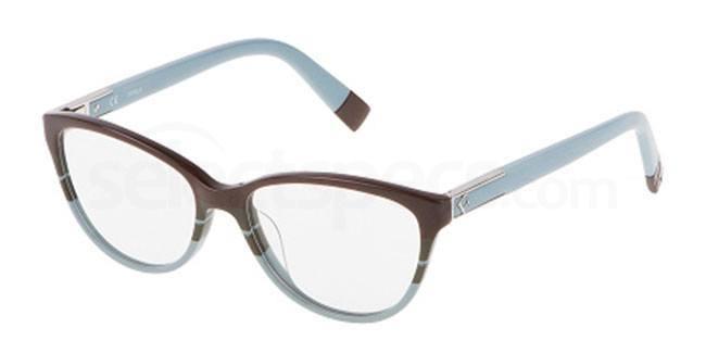 AEMY VU4977 Glasses, Furla