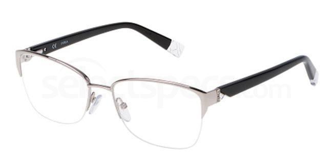 0579 VU4332S Glasses, Furla