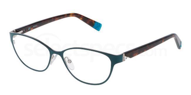 0523 VU4333S Glasses, Furla
