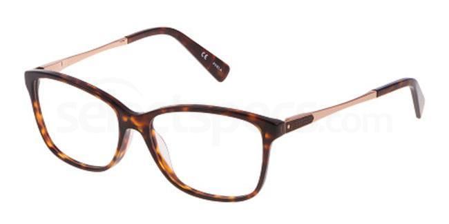 0743 VU4951N Glasses, Furla