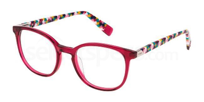 01BV VU4993 Glasses, Furla