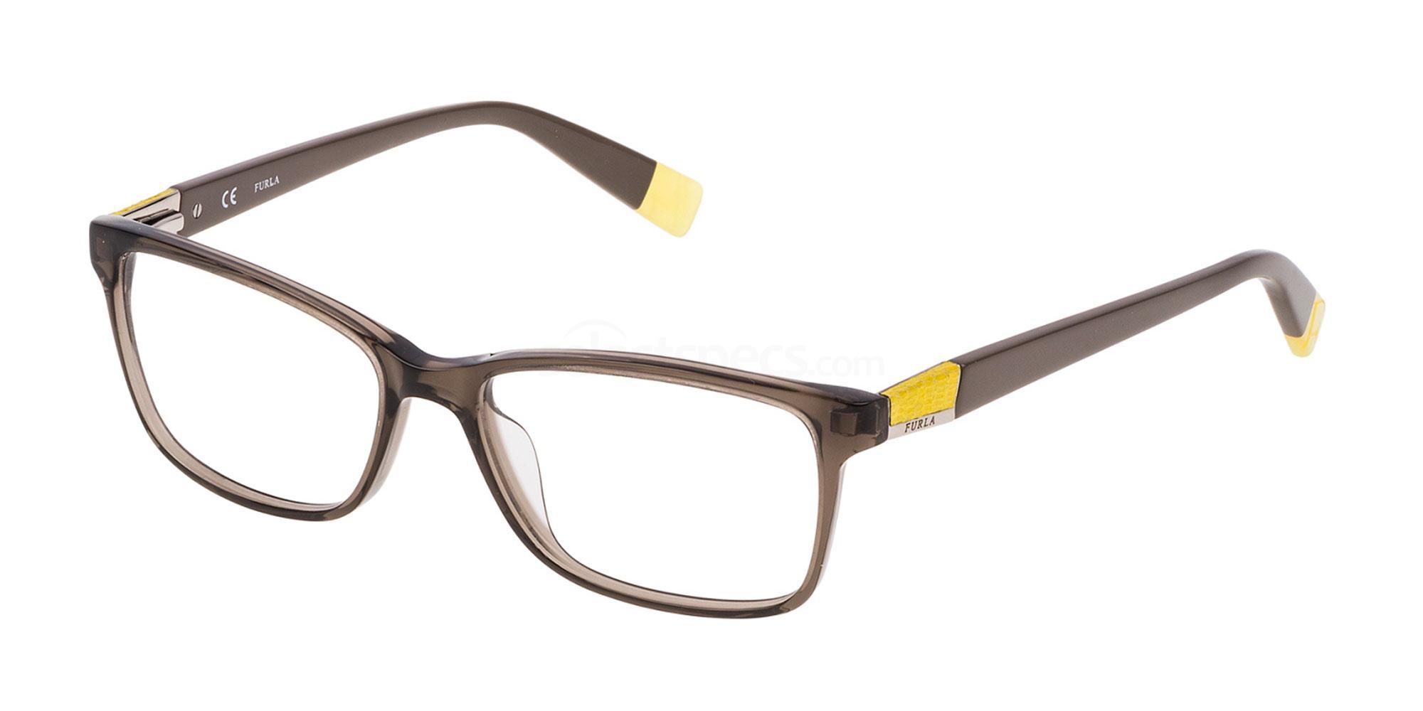 09DL VFU005 Glasses, Furla