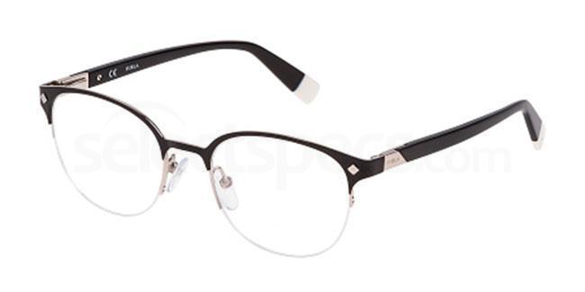 0583 VU4348 Glasses, Furla
