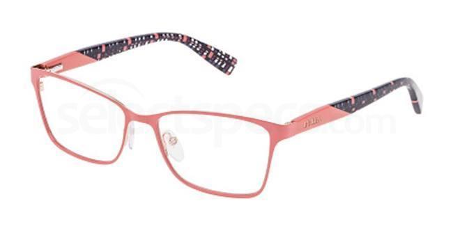 0323 VU4350 Glasses, Furla