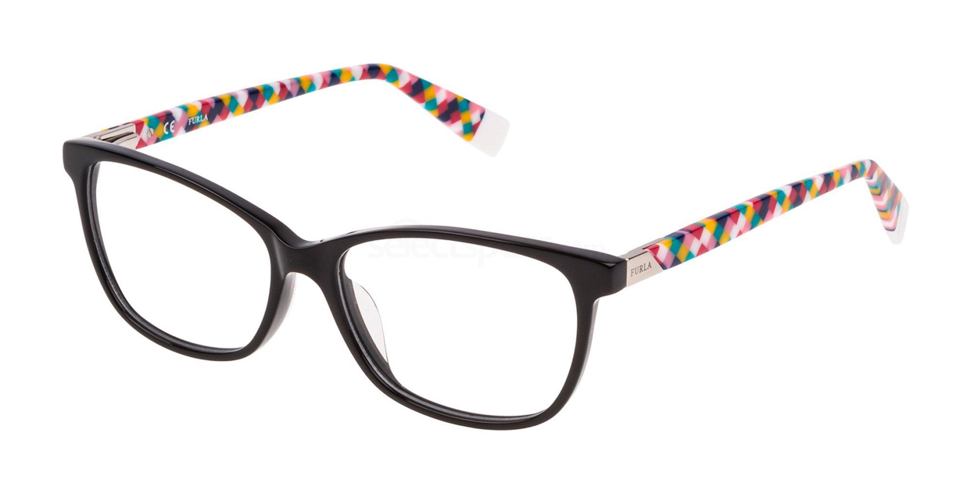 0700 VU4994 Glasses, Furla