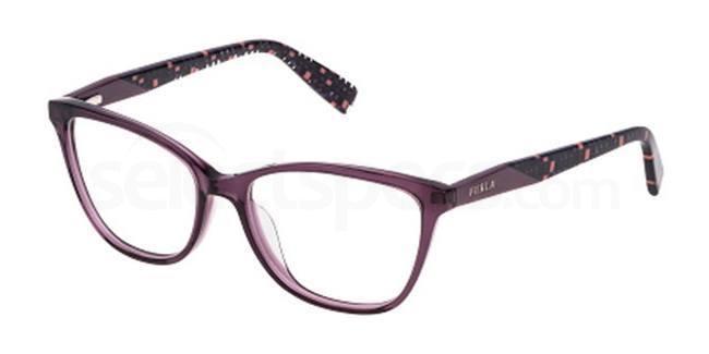 0916 VU4997 Glasses, Furla