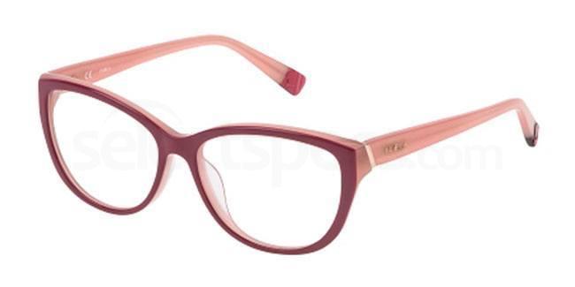 01AC VFU003 Glasses, Furla