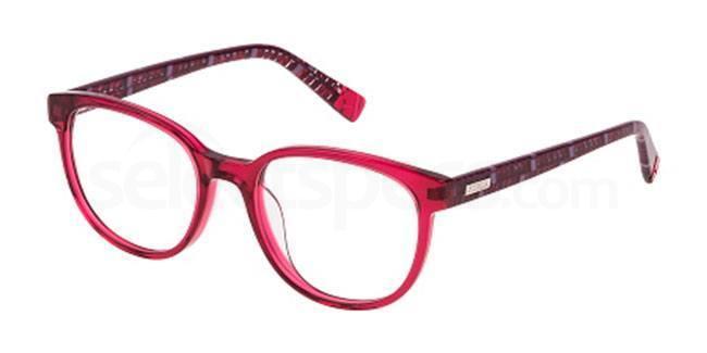0AGN VU4996 Glasses, Furla