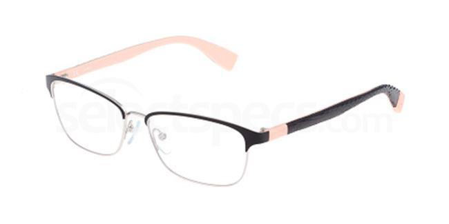 0583 VU4318 Glasses, Furla