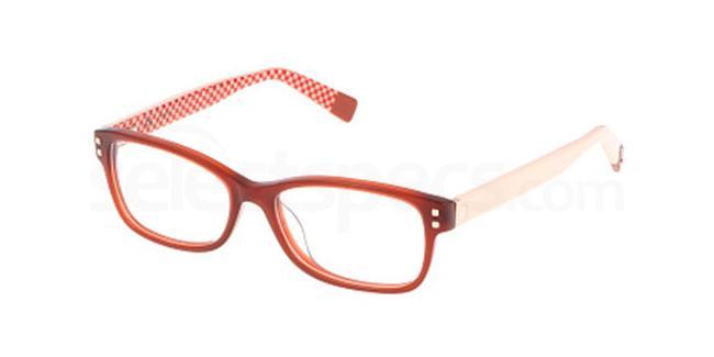 06XG VU4909 Glasses, Furla