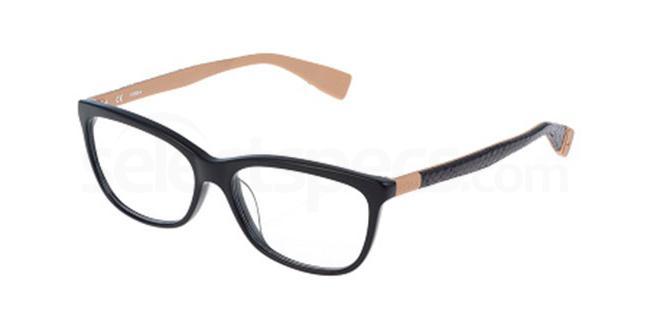0700 VU4912 Glasses, Furla