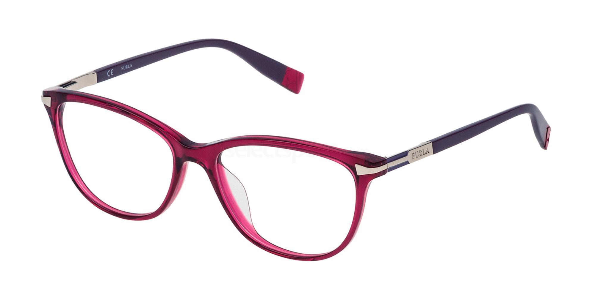01BV VFU025 Glasses, Furla