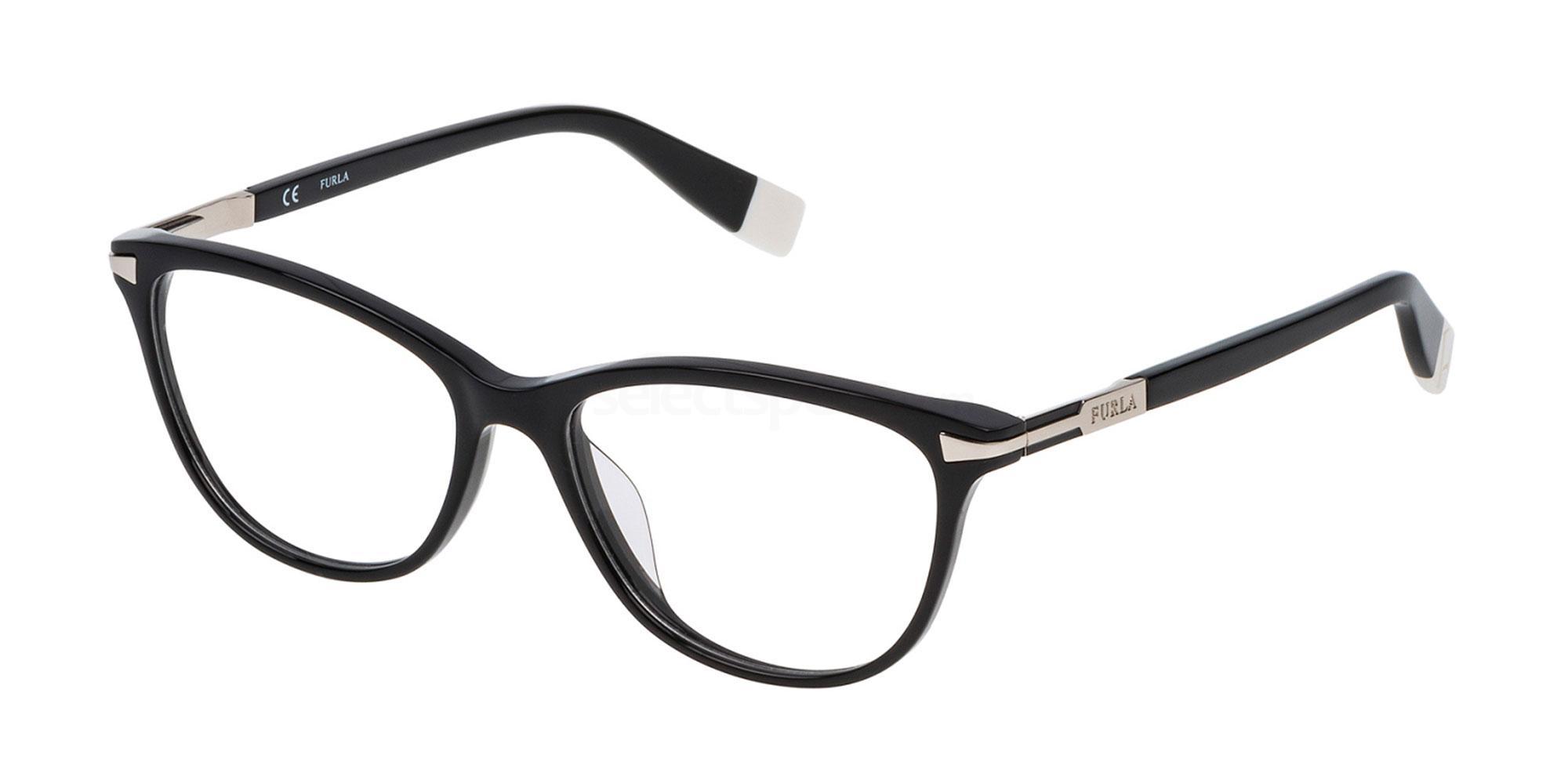0700 VFU025 Glasses, Furla
