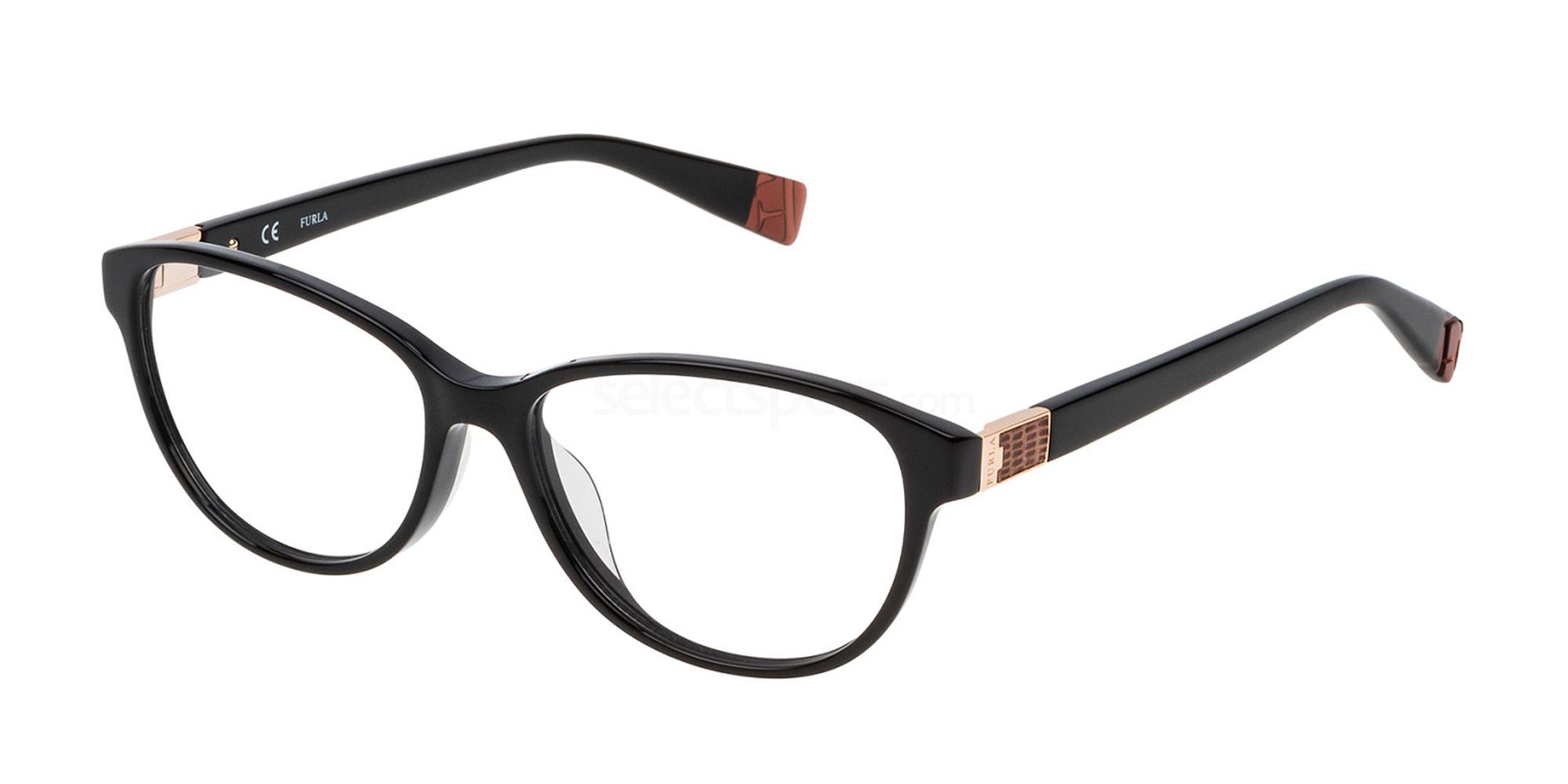 0700 VFU030 Glasses, Furla